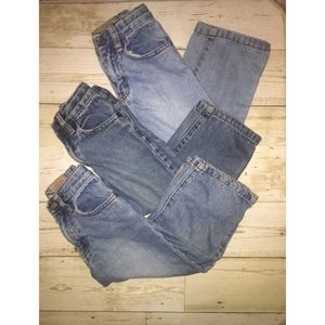 Children's place 3T jean bundle